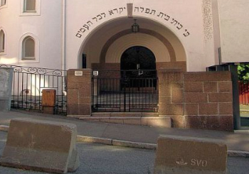 Norveçli Müslümanların Oslo Sinagoğunu Koruma Çabaları