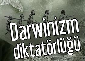 Darwinizm Kadınları Aşağı Gören Batıl Bir İnançtır