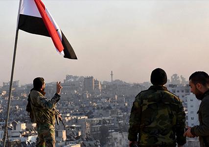 Suriye'de toprak bütünlüğü Ortadoğu için önemlidir