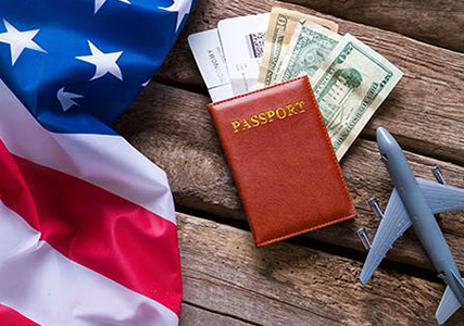 ABD'yi koruyacak olan vize kısıtlamaları değil, dostluklar ve ittifaklardır