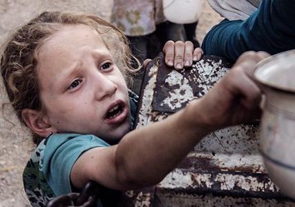 21. Yüzyılın Dehşeti: Silahların Gölgesinde Açlıktan Ölen Bebekler