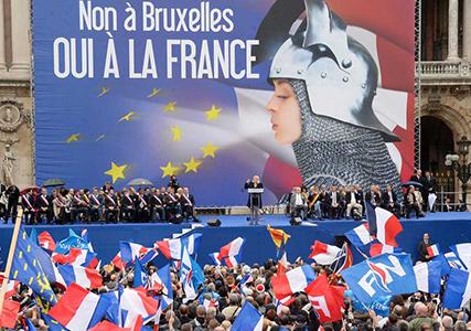 Avrupa yeni bir faşizm dalgasının eşiğinde mi?